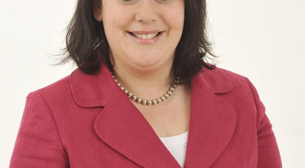 Judith Cochrane (Alliance)