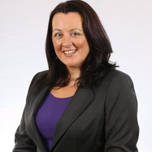 DUP's Paula Bradley wants to see Union flags flying over Stormont