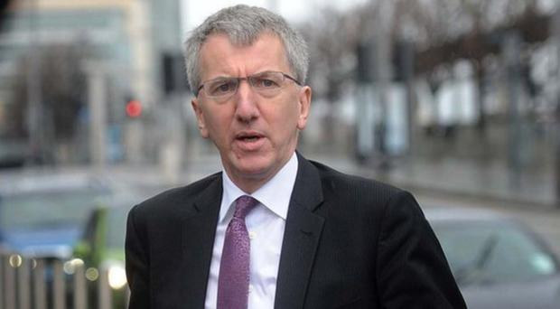 Mairtin O Muilleoir: Vital the interests of the people across the devolved administrations were protected