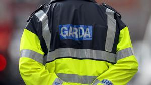 Officers said a global drug-dealing operation was based at a secured premises in Dublin's south inner city