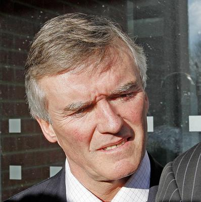 Former junior minister Ivor Callely has been charged over alleged mobile phone expenses fraud