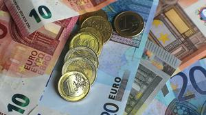 One in 40 people living in Dublin is a millionaire, a new study has revealed