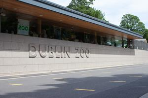 Dublin Zoo will reopen on Tuesday to limited numbers (Dublin Zoo/PA)