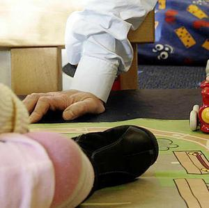 Children from disadvantaged homes are already less likely to be considered very healthy at the age of three, compared to those from wealthier households