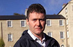 Dessie O'Hare is serving a seven-year jail sentence
