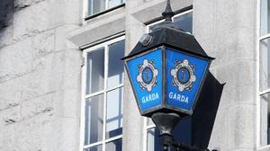 Garda have arrested a man after an armed robbery (Niall Carson/PA)