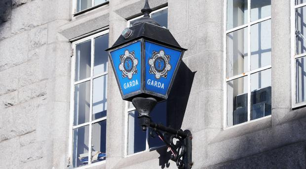 Garda are investigating the fatal shooting of a 39-year-old (PA)
