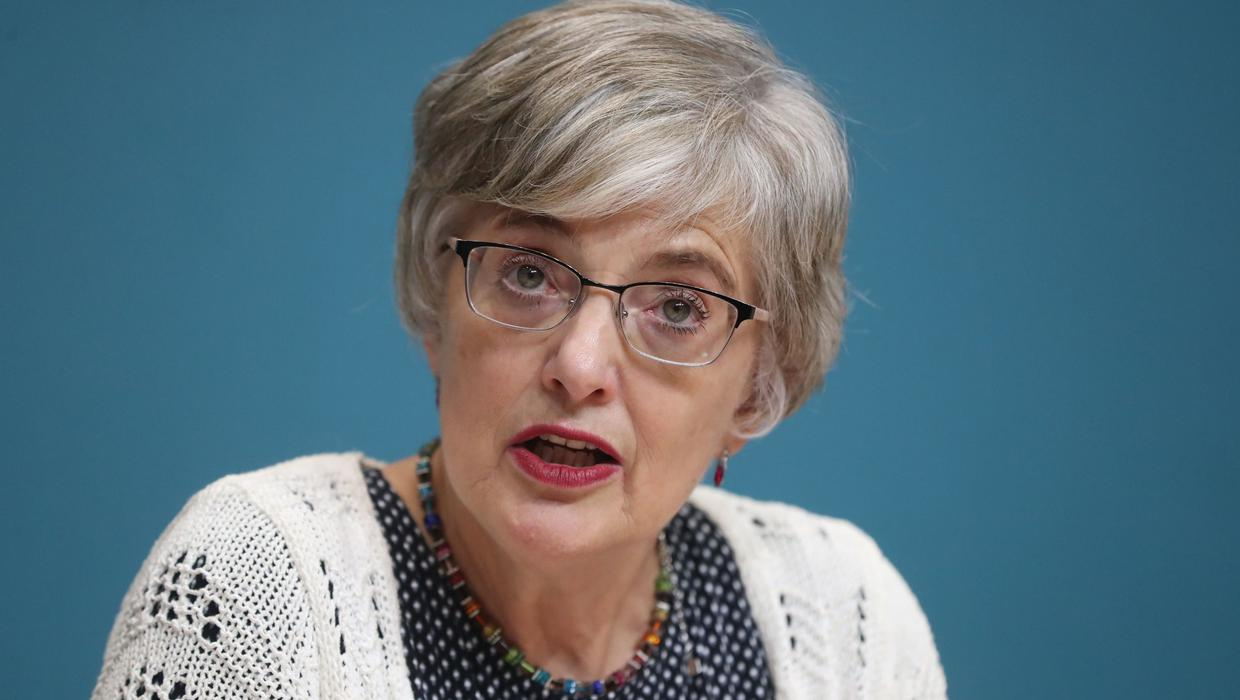 Mistakes were made in Zappone appointment, says Coveney