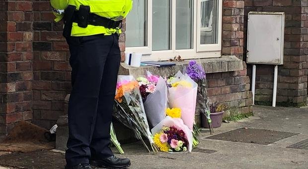Dublin mother charged with murdering her three children appears in court
