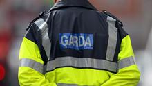 A man is being questioned over the drug find