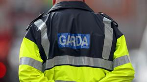 The Garda National Immigration Bureau has made 10 arrests (Niall Carson/PA)