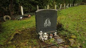 An investigation has found 'appalling' levels of infant mortality at mother and baby homes in Ireland (Niall Carson/PA)