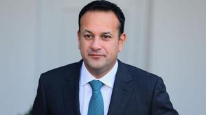 Taoiseach Leo Varadkar announced on Tuesday that a referendum will likely be called in May or June next year