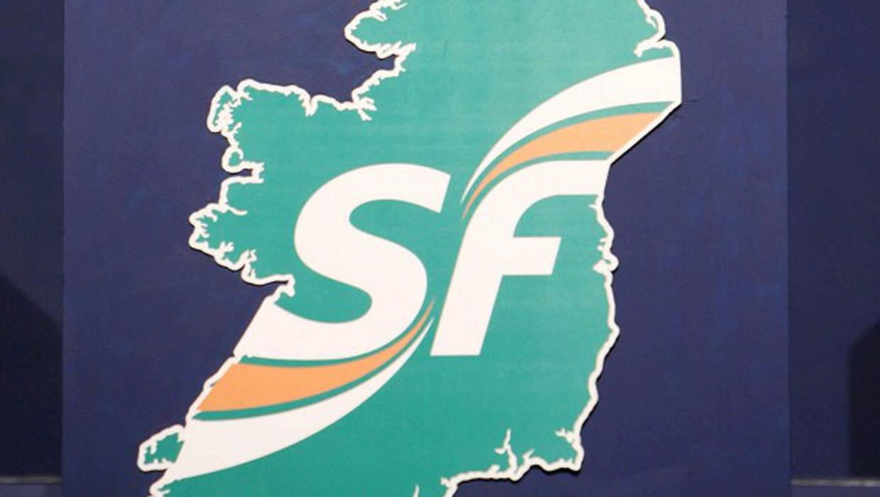 Sinn Fein using <b>Facebook</b> to identify users' home addresses thumbnail