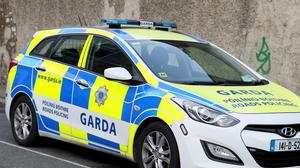 Gardai and road policing units are investigating after two cars collided in Co Kerry (PA)