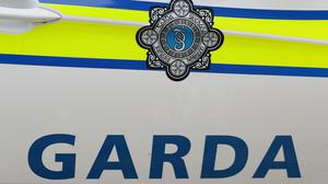 Gardai are investigating a fatal road traffic collision involving a jeep and a pedestrian (Brian Lawless/PA)