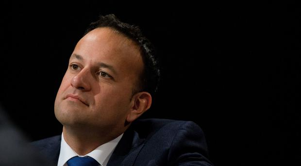 Leo Varadkar reflected the CervicalCheck scandal was a low point for both him and the government (Tom Honan/PA)