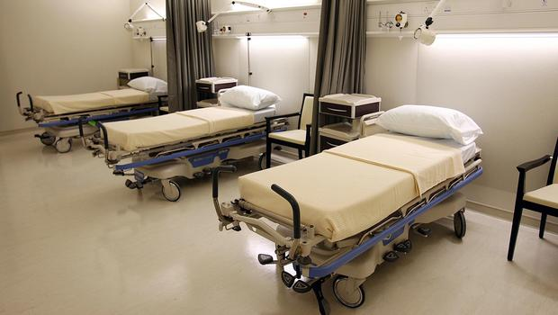 The HSE is set to provide extra beds, home care and medical resources (PA)