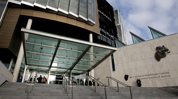 The man will face Dublin District Court in connection with the attack (PA)