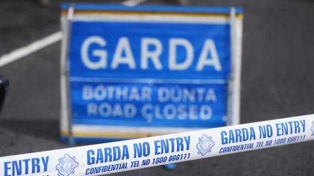 Gardai are appealing for any witnesses to the collision to come forward (Niall Carson/PA)