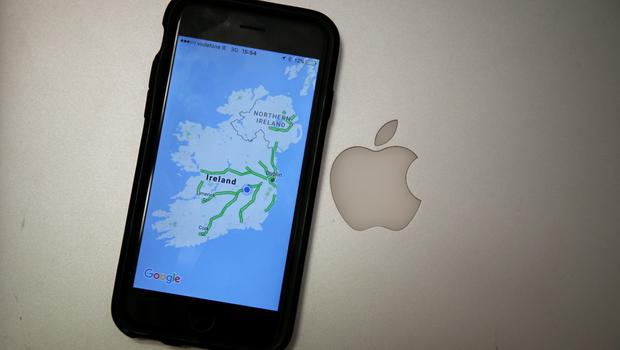 Apple has scrapped plans for a new data centre in Ireland. (Niall Carson/PA)