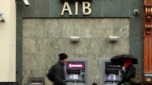 Chief executive Adrian Moynihan, head of AIB in Northern Ireland, said: 'These are extraordinary times that require extraordinary measures'