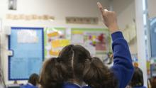 An extra 75 million euros will support preparing buildings and classrooms for reopening (Danny Lawson/PA)