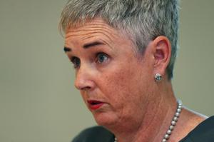 Mary Dunnion defended HIQA's response (Brian Lawless/PA)