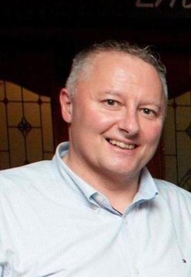 Detective Garda Colm Horkan was killed in the incident on Wednesday night in Castlerea, Co Roscommon (handout/PA)