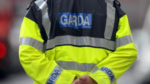 Gardai in Dublin are appealing for witnesses