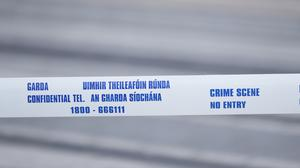 A man has been stabbed to death during an incident in Co Wexford.