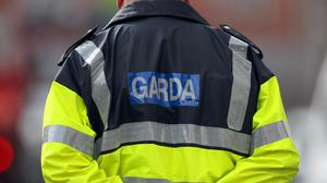 Anyone with information is asked to contact Clondalkin Station on 01 666 7600 or the Garda Confidential Line on 1800 666 111 (Niall Carson/PA)