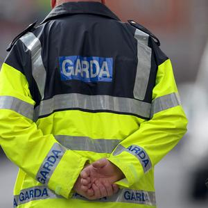 One man, aged in his early 40s, was arrested during the raids in the Coolock area of Dublin