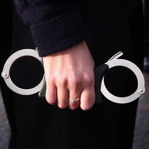 The women, aged in their 30s, were arrested a short time later but released without charge