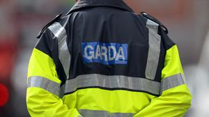 Gardai are investigating the circumstances surrounding the death (Niall Carson/PA)