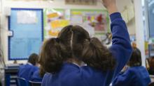Coronavirus clusters in schools are 'virtually inevitable', Ireland's acting chief medical officer Dr Ronan Glynn said (Danny Lawson/PA)