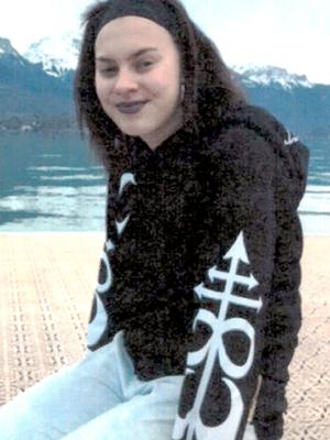 Anastasia Kriegal went missing from her home before being found dead (Garda/PA)
