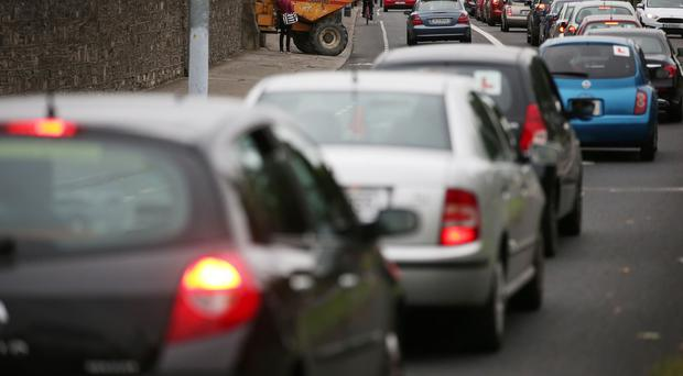 A report cast doubt on industry claims that car insurance has risen due to an increase in claims (Brian Lawless/PA)