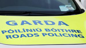 A garda spokesman said the levels of speed have increased on the roads during the pandemic (Brian Lawless/PA)
