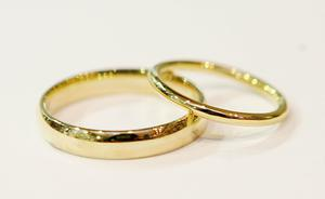 Covid-19 cases in Cavan have been linked to a wedding in Co Fermanagh (Niall Carson/PA)