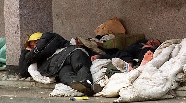 Focus Ireland fears that new legislation preventing the renting of sub-standard bedsits could lead to more people being made homeless