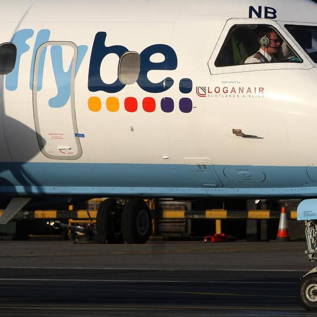 Flybe has agreed to take over 43 short-haul routes currently operated by Aer Lingus