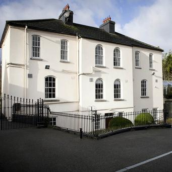 Roger Whittaker's Irish mansion is still for sale two years after it first went on the market