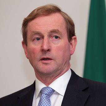 Magdalene survivors want Enda Kenny to issue a state apology