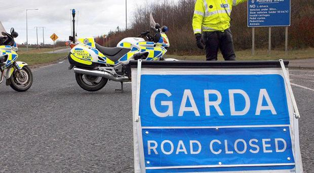 The fatal road accident happened at Carrowphadeen in Lecarrow, Co Roscommon