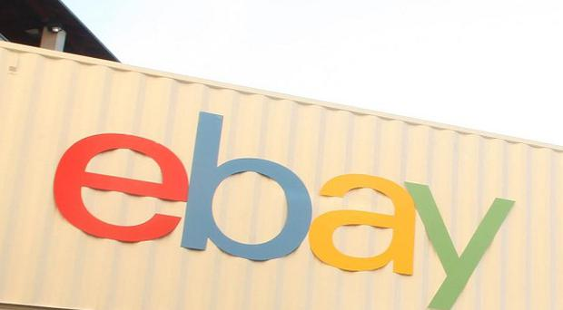 Online auction firm eBay is to create 450 jobs in Dundalk