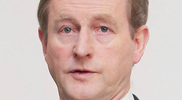 Taoiseach Enda Kenny is expected to make a full state apology to survivors of the Magdalene laundries on Tuesday