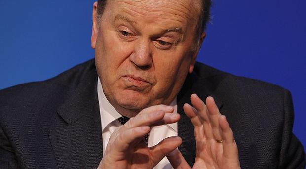 Finance minister Michael Noonan said the deal gives taxpayers a full return on the bailout need to rescue Permanent TSB