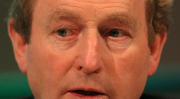 Taoiseach Enda Kenny has unveiled new schemes to help the unemployed