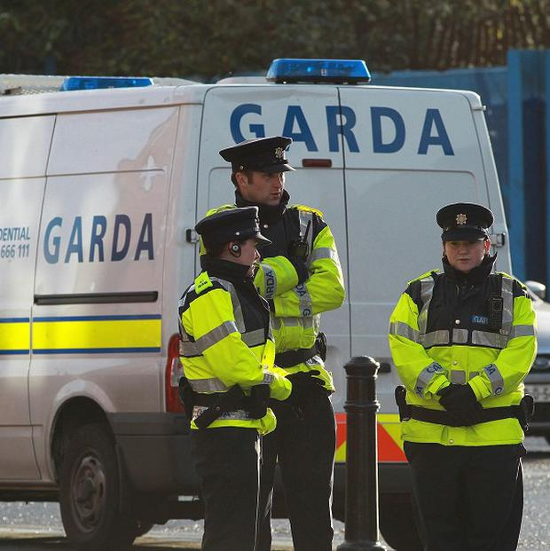 Gardai have arrested a man after two suspect devices were found in Co Limerick